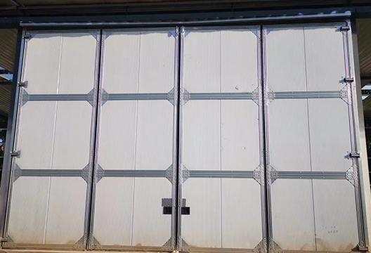 折叠门价格