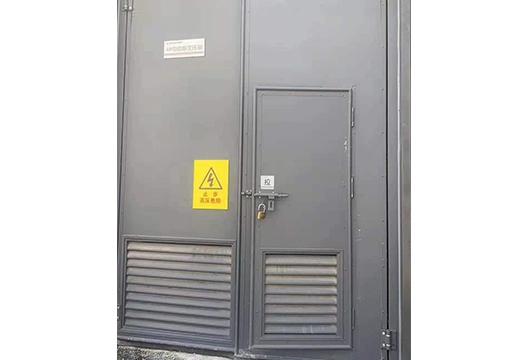 变电房钢质门